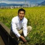 稲刈りだけしかしない自然農(1)